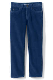 Little Boys Stretch 5 Pocket Corduroy Pants