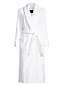 Women's Plus Towelling Bath Robe