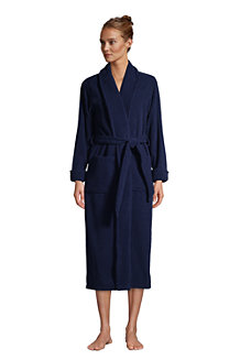 Women's Towelling Bath Robe