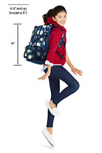 Kids ClassMate Extra Large Backpack, Front