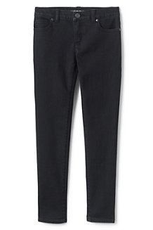 Jean Skinny Stretch Iron Knees, Fille