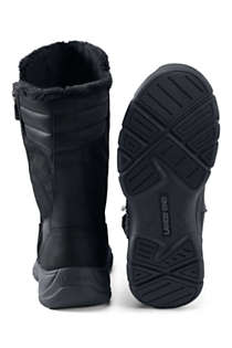 Women's Insulated All Weather Winter Snow Boots, alternative image