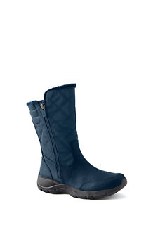 Women's Everyday Quilted Winter Boots