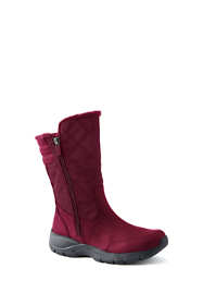 Women's Insulated All Weather Winter Snow Boots