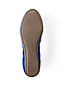 Women's Comfort Elastic Suede Loafers