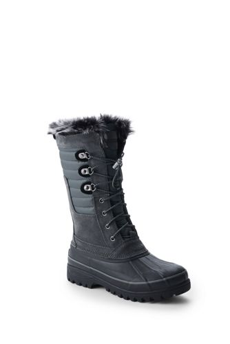 Women's Squall Waterproof Snow Boots