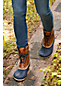 Women's Flannel Lined Duck Boot