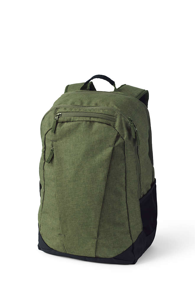 Kids TechPack Large Backpack, Front