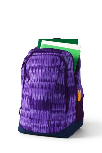 School Uniform Kids TechPack Extra Large Backpack