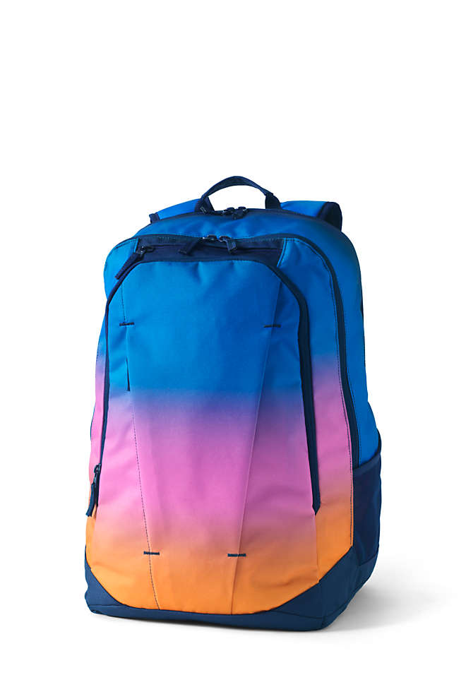 Kids TechPack Extra Large Backpack, Front