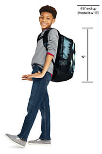 School Uniform Kids TechPack Extra Large Backpack, alternative image