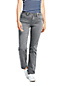 Women's Curvy Straight Leg Jeans, Colour