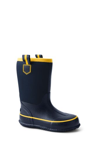 Kids' Insulated Wellies