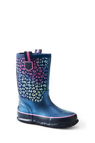 Kids Insulated Waterproof Rain Boots