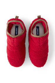 Women's Sherpa Fleece Bootie House Slippers