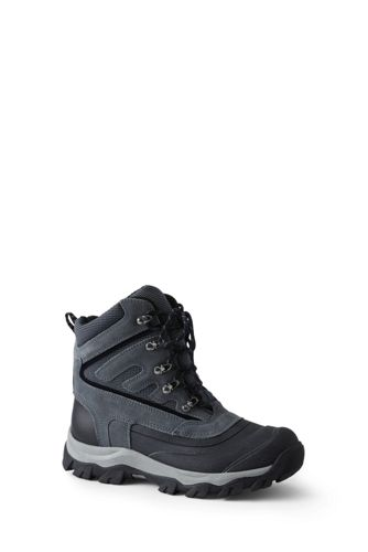 Men's Squall Lace-up Snow Boots