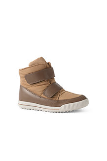 Kids' Double Strap Ankle Boots