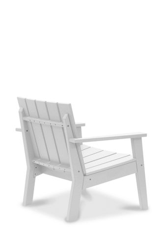 All-Weather Recycled Chat Chair