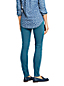 Women's High Waisted Pull-on Legging Jeans, Colour