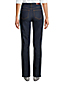 Women's Slimming Jeans, High Waisted Straight Leg, Indigo