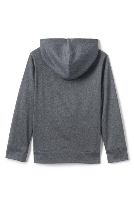 Boys Tricot Hoodie Sweatshirt