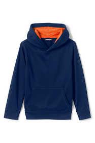 Boys Husky Tricot Hoodie Sweatshirt