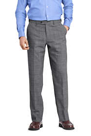 Men's Comfort Waist Comfort-First Year'rounder Wool Pants
