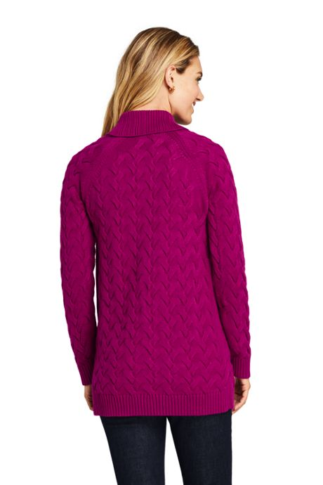 Women's Cotton Drifter Shawl Cardigan Sweater