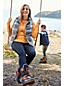 Zopfmuster-Pulllover DRIFTER für Damen in Plus-Größe