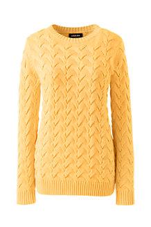 Damen Pullover und Strickjacken online kaufen Sale | Lands' End