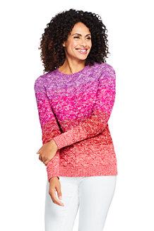 Damen Pullover und Strickjacken online kaufen | Lands' End
