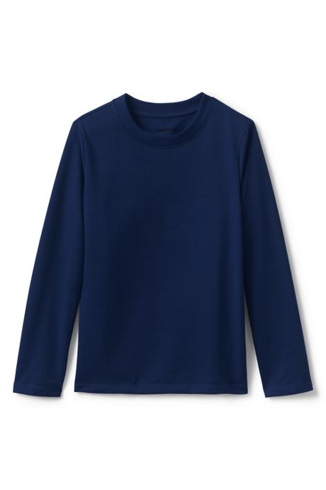 Kids French Terry Sleep Top
