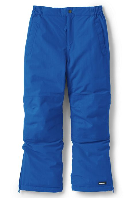 Kids Husky-Plus Squall Waterproof Iron Knee Winter Snow Pants