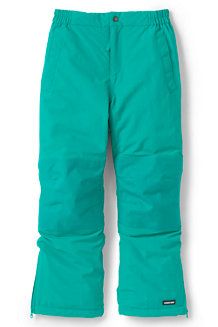 Kids' Waterproof Squall Ski Pants