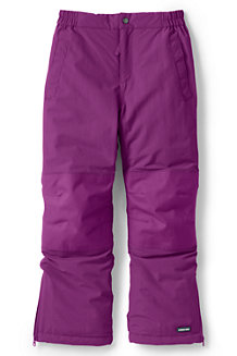 Kids' Waterproof Squall Ski Pants