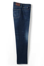 Men's Big and Tall Comfort Waist Traditional Fit Comfort-First Jeans