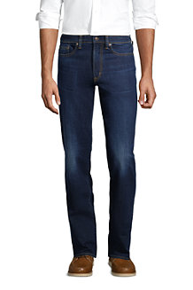 Men's Premium Stretch Jeans, Comfort Waist