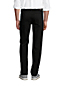 Men's Black Jeans, Traditional Fit