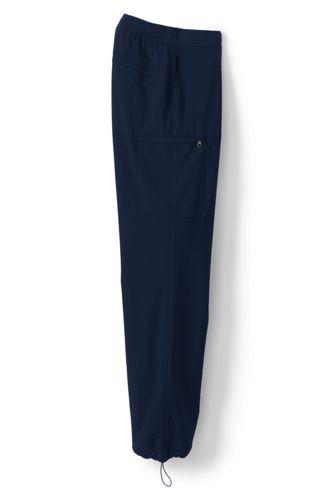 Men's Fleece-lined Walking Trousers