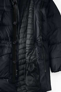 Men's Rusk Winter Down Parka, Unknown