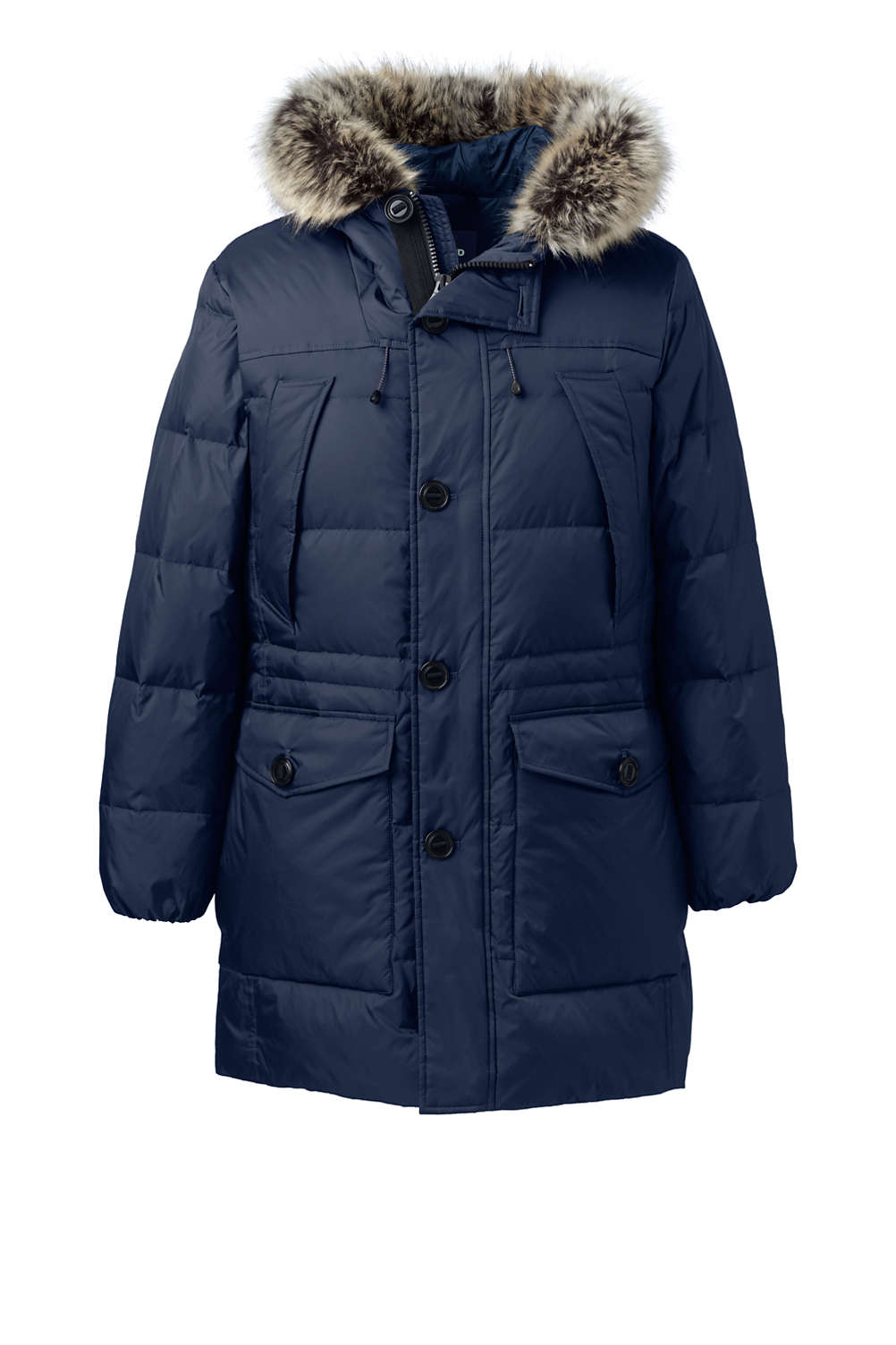 6d971dd1c Men's Rusk Winter Down Parka