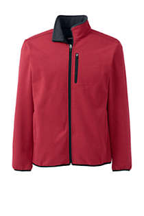 Men's Marinac Windproof Fleece Jacket, Front