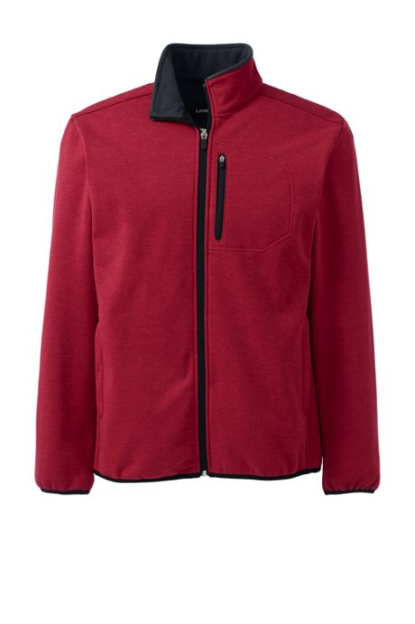 Men's Marinac Windproof Fleece Jacket
