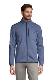 Men's Tall Marinac Windproof Fleece Jacket