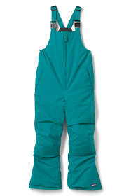Little Kids Squall Waterproof Iron Knee Bib Snow Pants