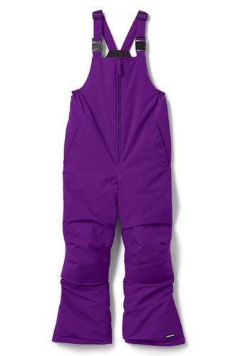 Salopette de Ski Imperméable Squall, Enfant