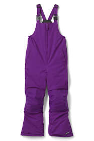 Kids Squall Waterproof Iron Knee Bib Snow Pants