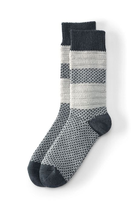 Women's Winter Boot Socks