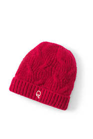 Women's Cable Knit Winter Beanie Hat