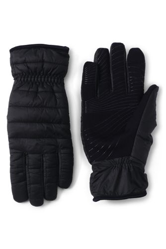 Women's Ultralight Quilted Gloves